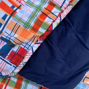 Nursery Set (Comforter, Bumpers, Curtains)